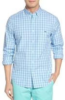 Vineyard Vines Men's Ginger Island Classic Fit Check Sport Shirt