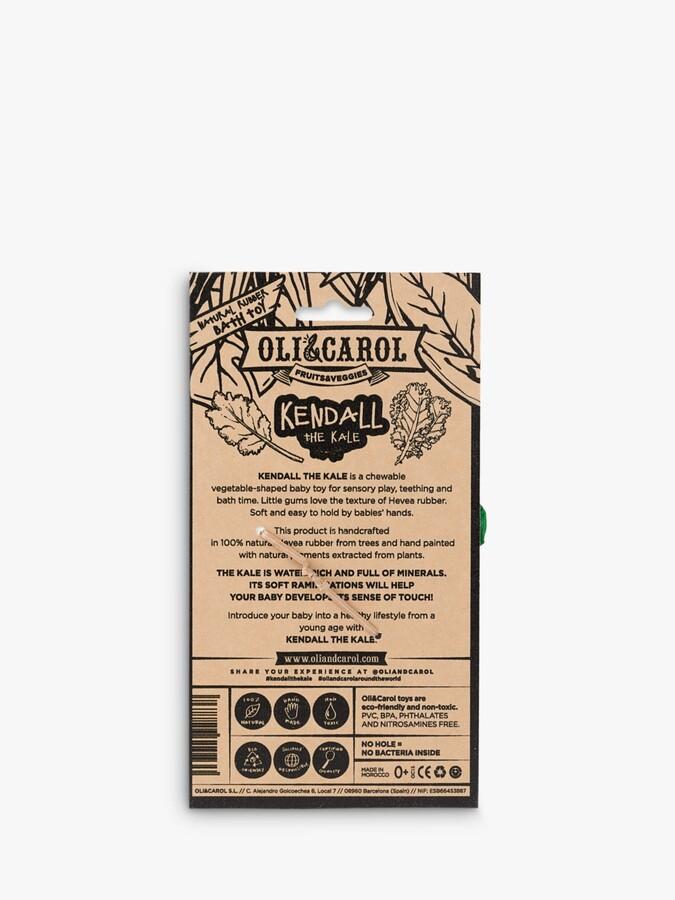 Thumbnail for your product : Oli & Carol Oli&Carol Kendall The Kale Teether