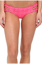 Becca by Rebecca Virtue Ritual Double Tab Hipster Bottom