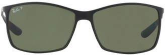 Ray-Ban Tinted Sunglasses