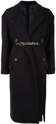 Rokh Oversized Tailored Coat