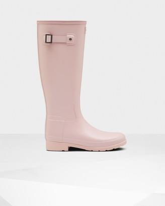 Hunter Women's Original Refined Tall Rain Boots