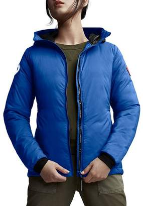 Canada Goose PBI Collection Camp Hoody Packable Down Jacket