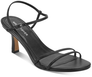 Marc Fisher Quinne Barely-There Sandals Women's Shoes