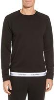 Calvin Klein Men's Lounge Crewneck Sweatshirt