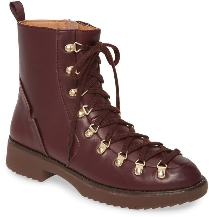 FitFlop Skandi Hiker Boot - ShopStyle