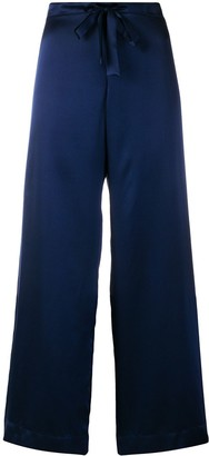 Gilda and Pearl Sophia pajama bottoms