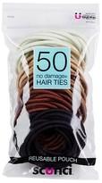 Conair Scunci Hair Elastics 50 ct