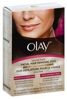 Olay Facial Hair Removal -Medium/Coarse