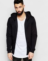 ONLY & SONS Zip Up Hoodie