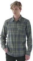 Vans Men's Madder Plaid Button-Down Shirt