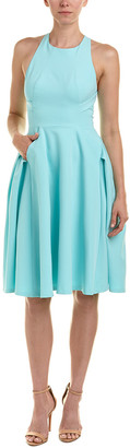 Alton Gray A-Line Dress