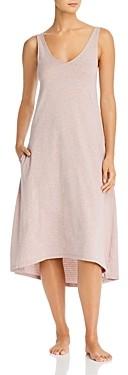 Natural Skin Maci Striped Nightgown