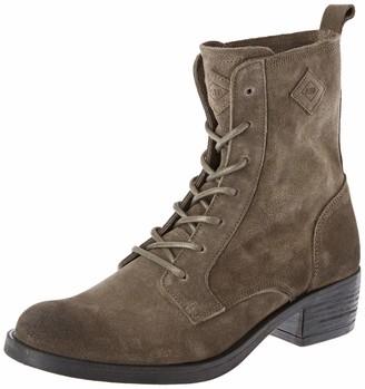 PLDM by Palladium Womens 76267 Boots Grey Size: 6.5 UK