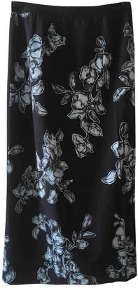 Marc Jacobs Black Cotton - elasthane Skirt for Women