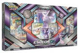 Pokemon 2017 Trading Card GX Premium Box featuring Espeon