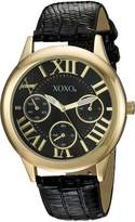 XOXO Women's XO3428 Analog Display Analog Quartz Watch