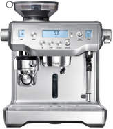 Breville NEW BES980 The Oracle Espresso Coffee Machine: Stainless Steel
