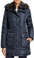 MICHAEL Michael Kors Cinched Puffer Coat