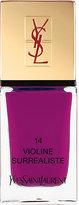 Saint Laurent Beauty Women's La Laque Couture-Purple