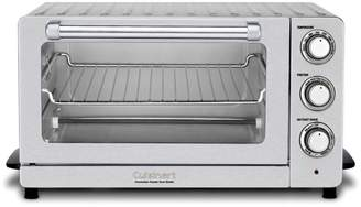 Cuisinart Stainless Steel Convection Toaster Oven