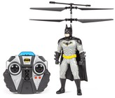 World Tech Toys Batman 2CH IR Flying Figure Helicopter