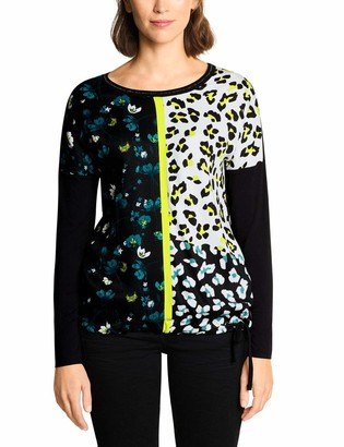 Cecil Women's 314149 Long Sleeve Top