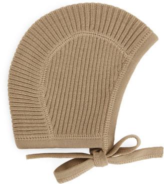 Arket Merino Helmet Cap