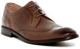 John Varvatos Hallowell Wingtip Derby