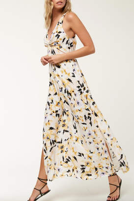 O'Neill Theodora FLoral Maxi Dress