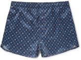 Derek Rose - Brindisi Silk Boxer Shorts