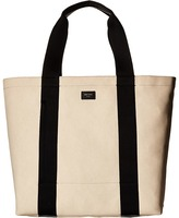 Jack Spade Surf Canvas Tote Bag Tote Handbags