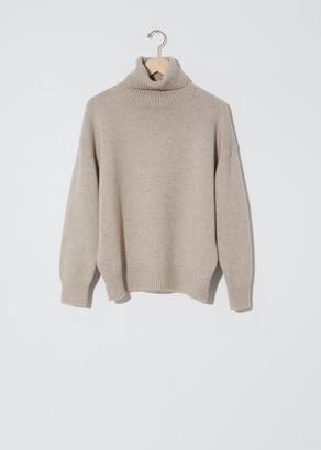 Arch The Cashmere Turtleneck Sweater