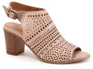 Bueno Women's Upton Dress Sandals Women's Shoes