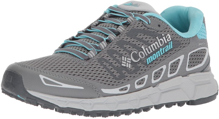 Columbia Womens Bajada III Trail Running Shoe