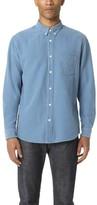 Steven Alan Cadet Shirt