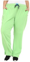 Jockey Plus Size Modern Convertible Drawstring Waist Pants