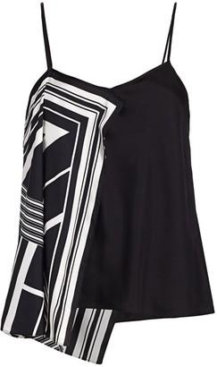 Rag & Bone Isadora Contrast Camisole