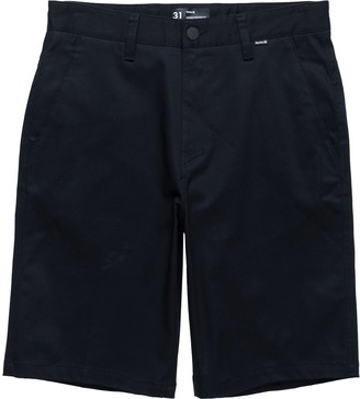 Hurley One & Only Stretch 21in Chino Short - Men's