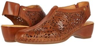 PIKOLINOS Romana W96-1920 (Brandy) Women's Shoes