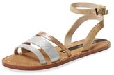 Matt Bernson Isle Ankle-Wrap Sandal