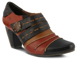 L'artiste By Spring Step Wondrous Bootie
