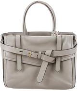 Reed Krakoff Leather Boxer Handle Bag