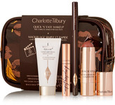 Charlotte Tilbury Quick 'n' Easy Daytime Chic Look - Multi