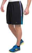 "New Balance Novelty Knit Shorts - 9"" (For Men)"
