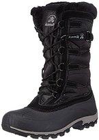 Kamik Snowvalley, Women's Boots,(42 EU)