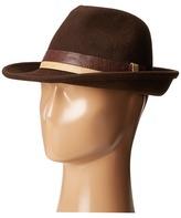San Diego Hat Company WFH8032 Fedora Hat