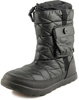 The North Face Thermoball Bootie - Women's Shiny Tnf Black/Tnf Black, 5.0