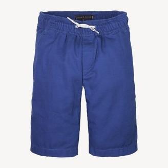 Tommy Hilfiger Essential Contrast Drawstring Shorts