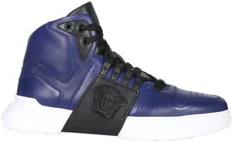 Versace Empire Sneakers